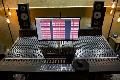 Solid State Logic's ORIGIN Pulls the Sonic Pieces Together for Metal / Hardcore Producer Will Putney