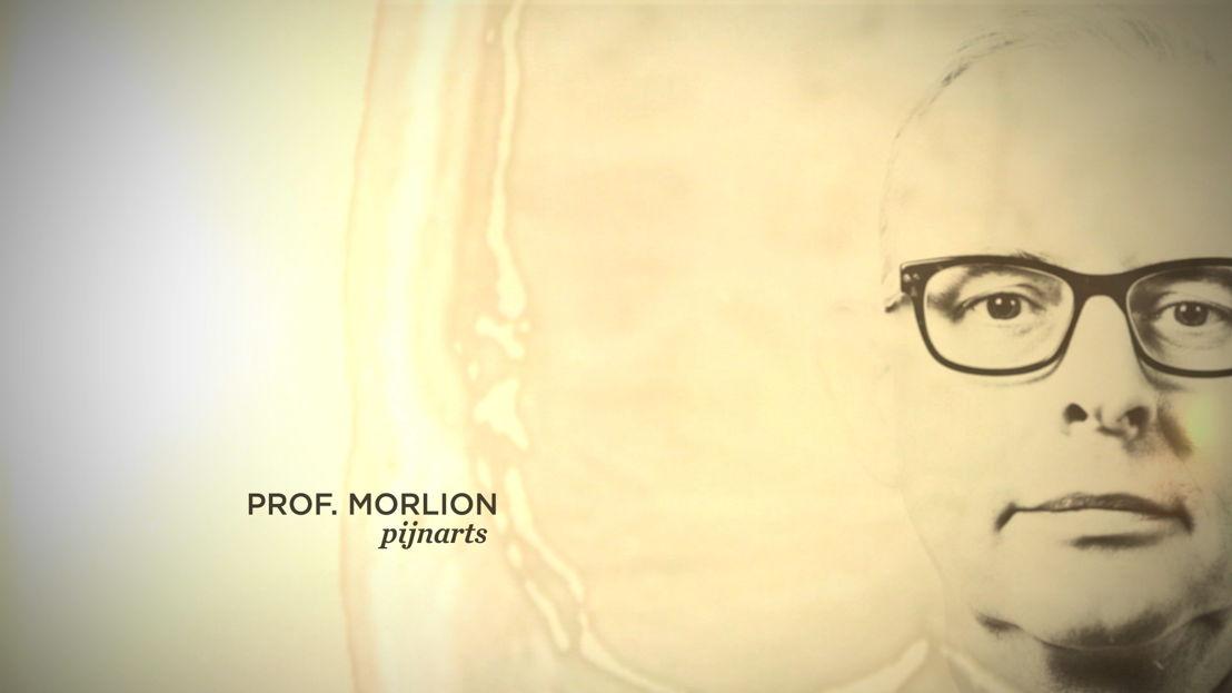 Prof. Bart Morlion