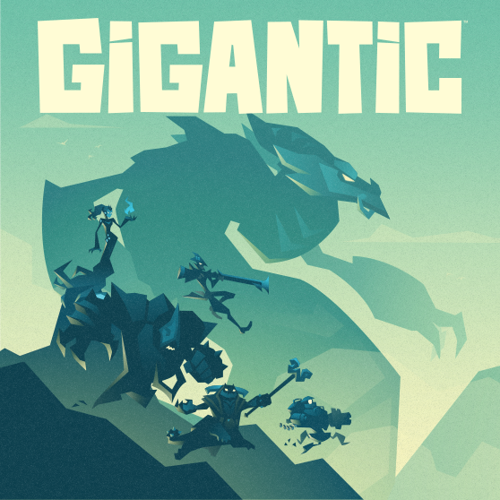 PERFECT WORLD EUROPE S'ASSOCIE AVEC LE STUDIO MOTIGA POUR PUBLIER GIGANTIC