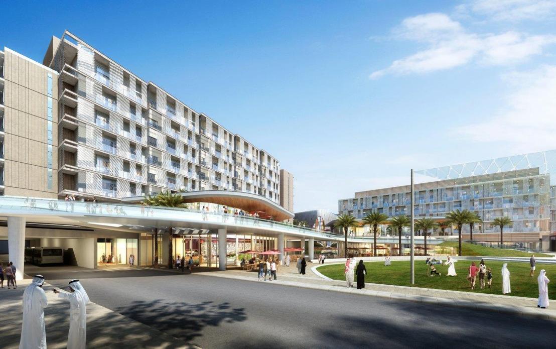 Six Construct va réaliser un nouveau projet phare à Masdar City
