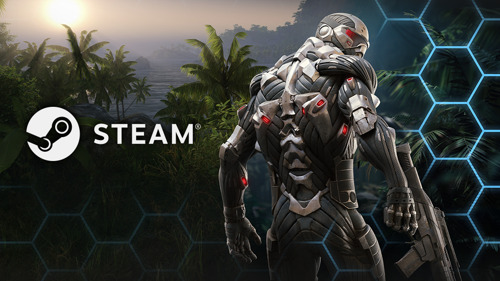 Steam Players- Suit Up! Crytek Announces Crysis Remastered will be available on Steam on the 17th September