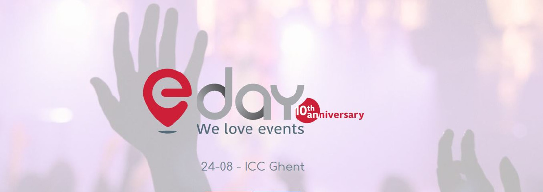 Febelux verzamelt Live Communication sector tijdens jaarlijkse eDay