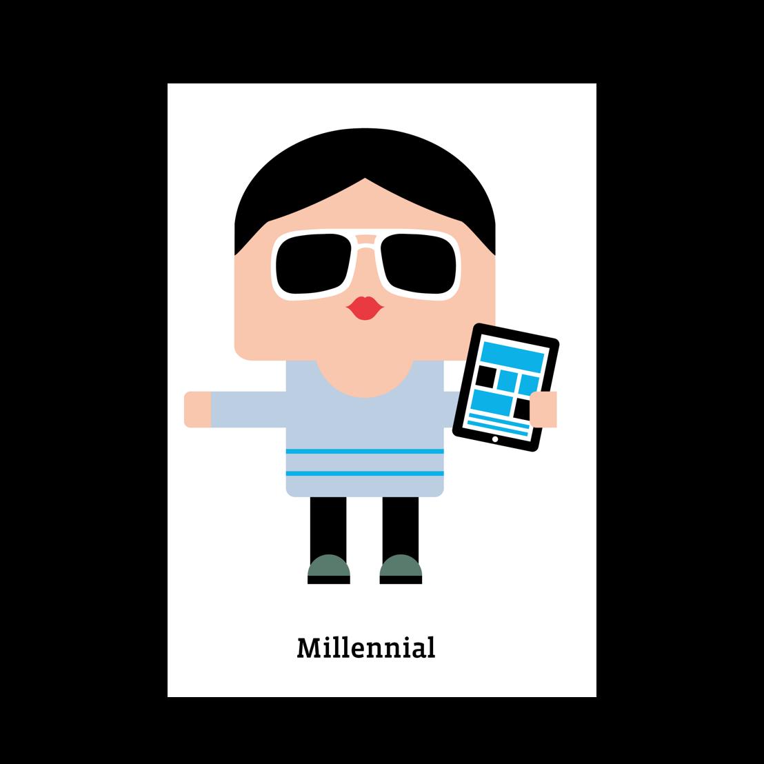 Who's IZI? - Millennial