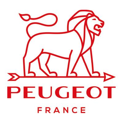 PSP Peugeot Belux pressroom