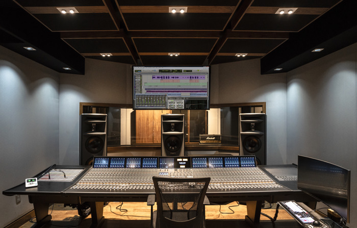 Invite Only Studios Welcomes Musical Elite with Solid State Logic's Duality Delta and AWS 948 Delta Consoles