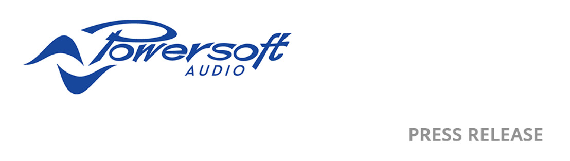 Next Level System Design: Powersoft to Host InfoComm Training Session with Focus on DSP for Fixed Install Systems