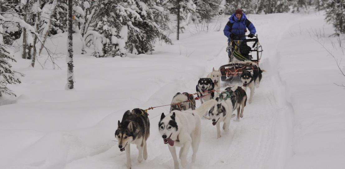 Ontdek de unieke winterreizen van 't ZuiDERHuiS