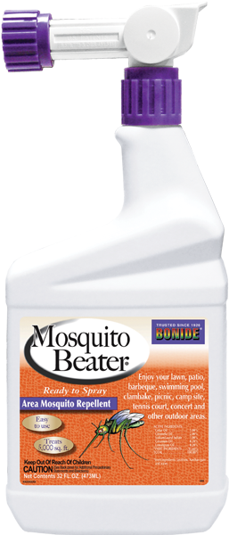 Bonide Mosquito Beater (photo credit Pike Nurseries)