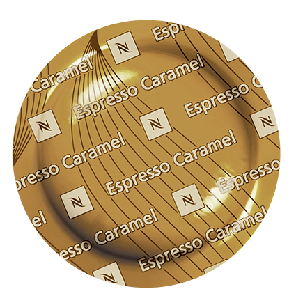 Espresso Caramel