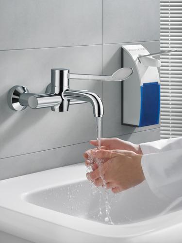 CeraPlus 2, une gamme de robinetterie développée avec soins par Ideal Standard