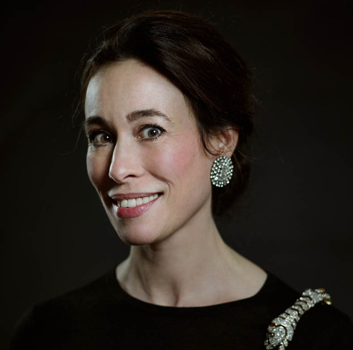 Preview: Eva Olde Monnikhof new director of DIVA diamond museum