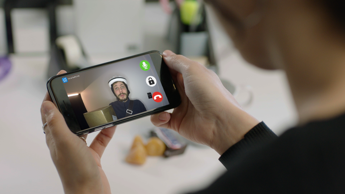 Vidéophonie et domotique: des technologies de plus en plus accessibles