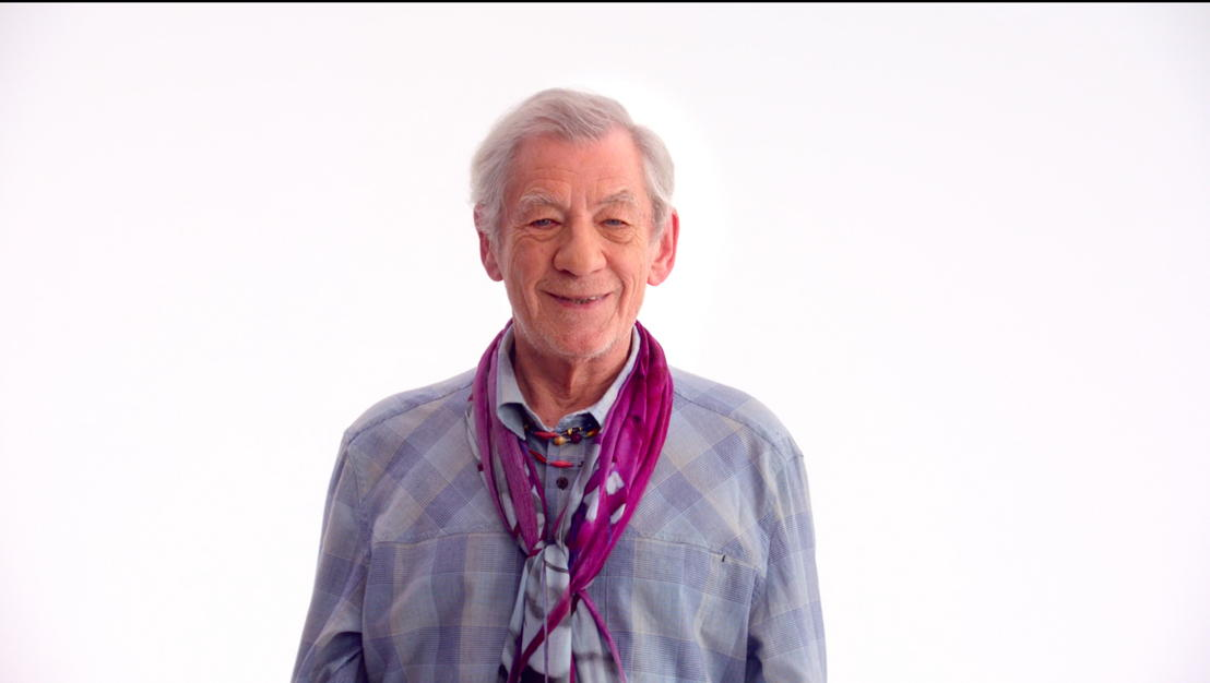 Sir Ian McKellen 1