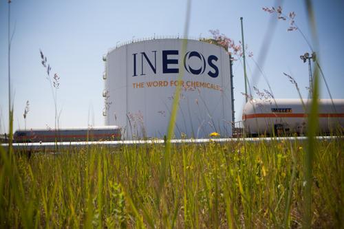 INEOS engageert zich om voorop te blijven in de realisatie van de Europese klimaat- en energiedoelstellingen in Antwerpen in het streven naar zero broeikasgasemissies