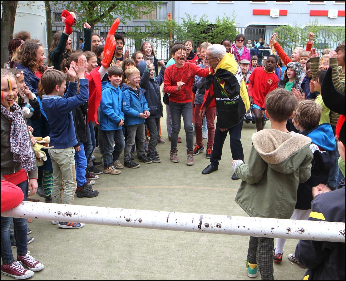 De Harp in Gent - (c) VRT