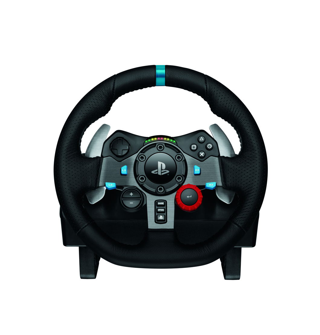 G29 Gaming Wheel