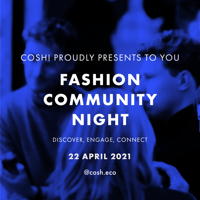 Preview: FASHION COMMUNITY NIGHT