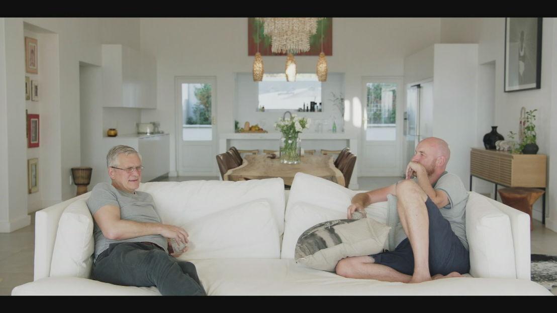 Die huis - Kris Peeters (c) VRT
