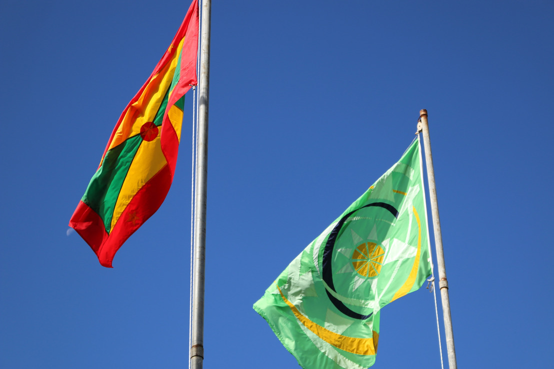 Happy 44th Anniversary of Independence to Grenada!