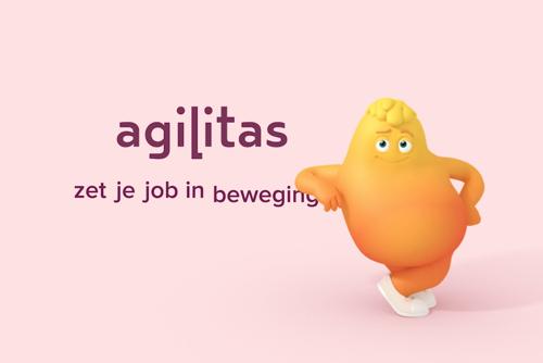 FamousGrey en Agilitas betrappen ongelukkige werknemers met een negatief buikgevoel