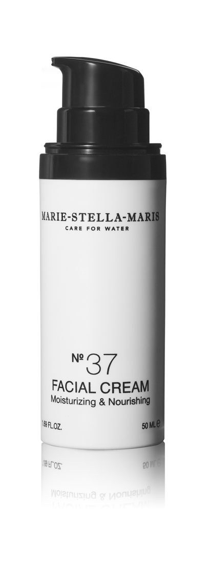 Facial Cream No.37 Moisturizing & Nourishing