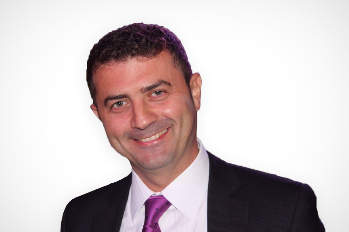 Aref Boualwan, Senior Manager Digital Transformation & Strategy at