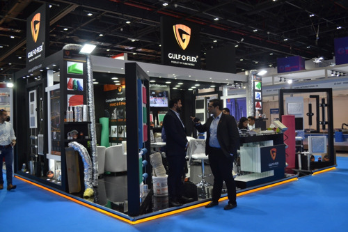 EXHIBITOR PRESS RELEASE - RUBBER WORLD INDUSTRY