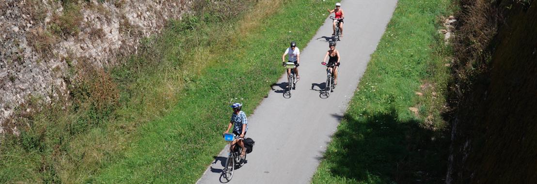 De nieuwste trends in fietsvakanties