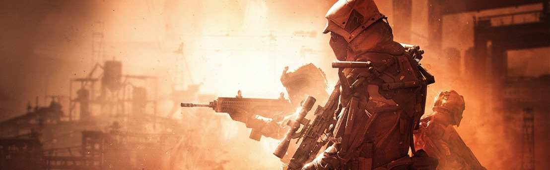 WARFACE KICKS-OFF MONTHLY FREE UPDATE SERIES FOR CONSOLE VERSIONS
