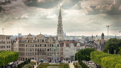 visit.Brussels kiest Emakina als nieuwe digitale partner