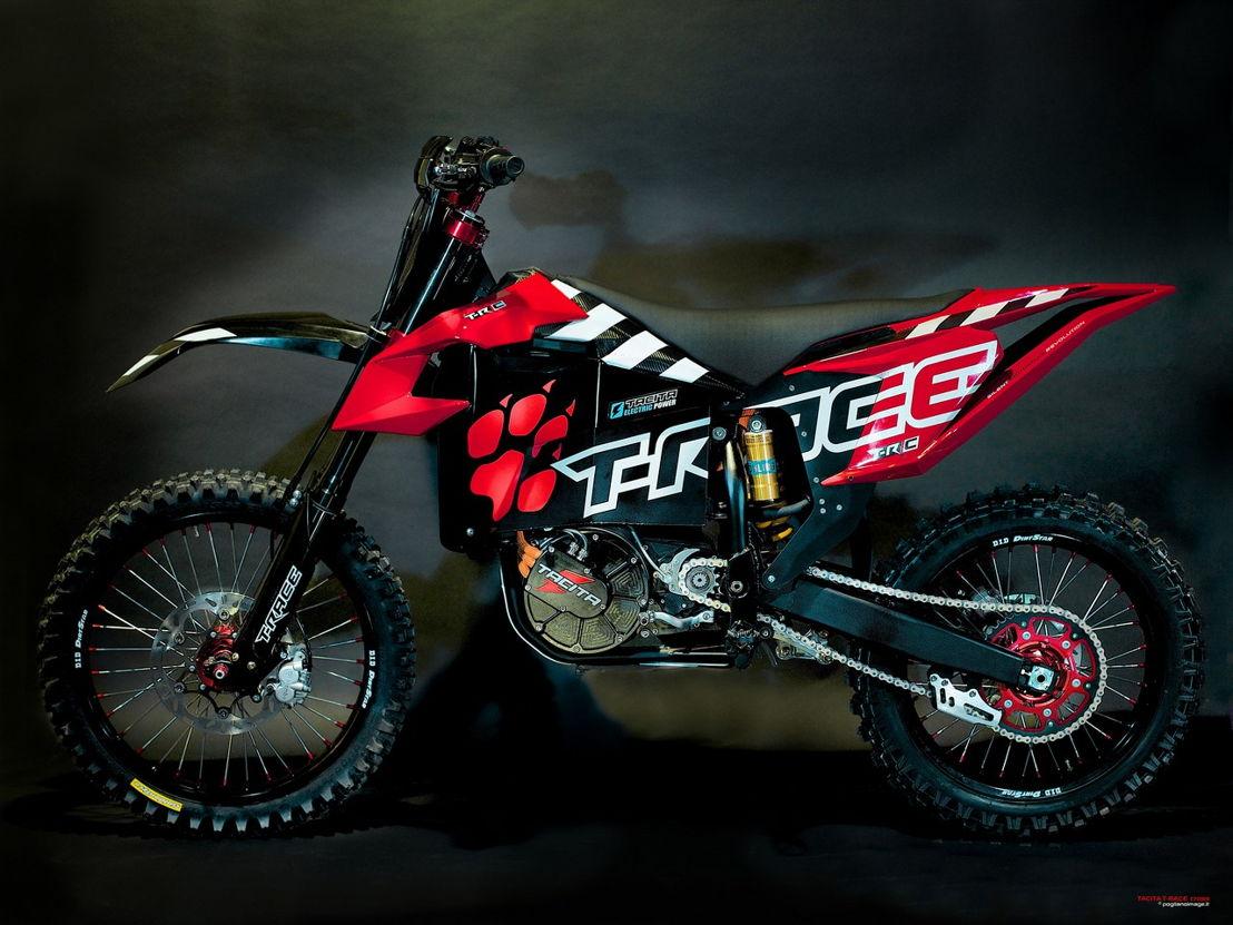 Tacita T-Race