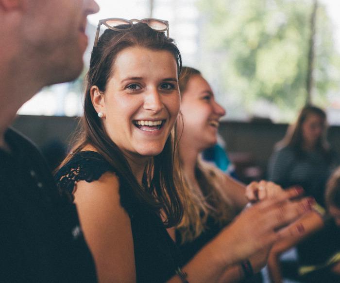 Preview: Hélène Koole rejoint DDB en tant qu'Account & Project Manager.