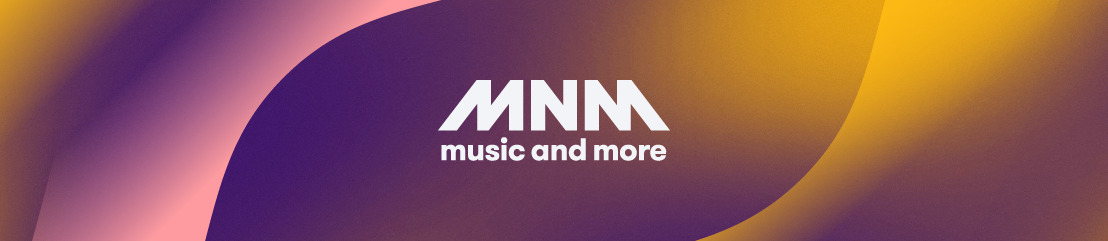 UITNODIGING  MNM Marathonradio 2021