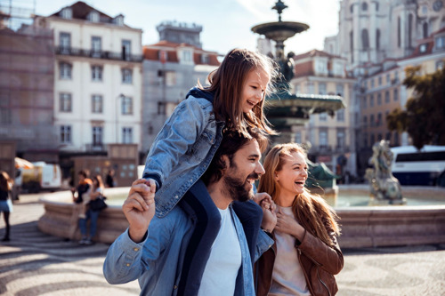 VisitWallonia and Orange Belgium introduce a real-time crowd measurement service for tourist sites in Wallonia
