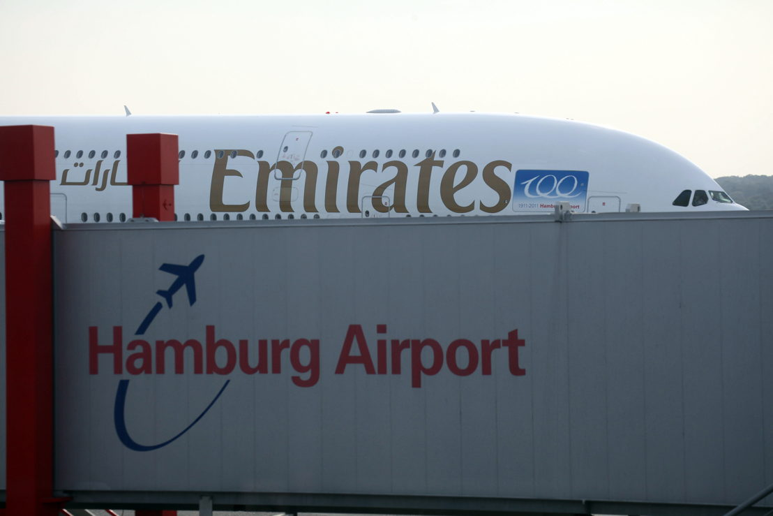 As Hamburg becomes the 49th destination on Emirates' global network to be served by its highly popular A380 aircraft, passengers travelling from Hamburg can enjoy a seamless A380 to A380 experience via Dubai to Auckland, Bangkok, Hong Kong, Mauritius, Seoul, Shanghai, Sydney, Taipei, Tokyo and many more.
