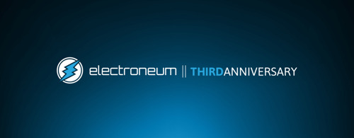 Electroneum marks third year anniversary with robust user growth and other significant achievements