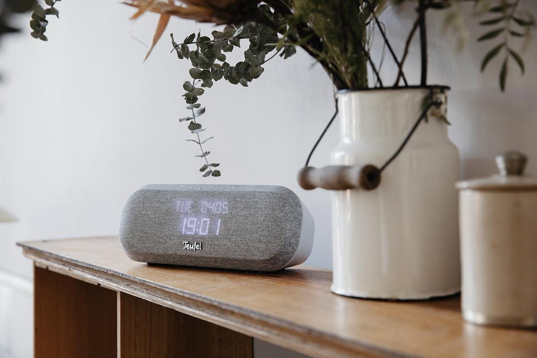 RADIO ONE: de hifi-wekkerradio