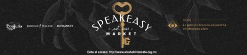 Top secret: Mercado Libre y Diageo abren el primer bar virtual escondido en un marketplace
