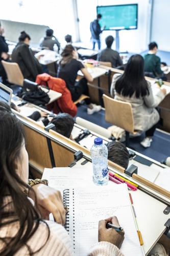Onderwijs over duurzame ontwikkeling voor elke student