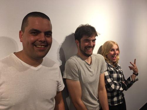 Preview: Dit zijn de finalisten van De Humorklas 2018