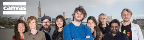 Oproep Canvas | Team Scheire zoekt opnieuw tips voor levensveranderende uitvindingen