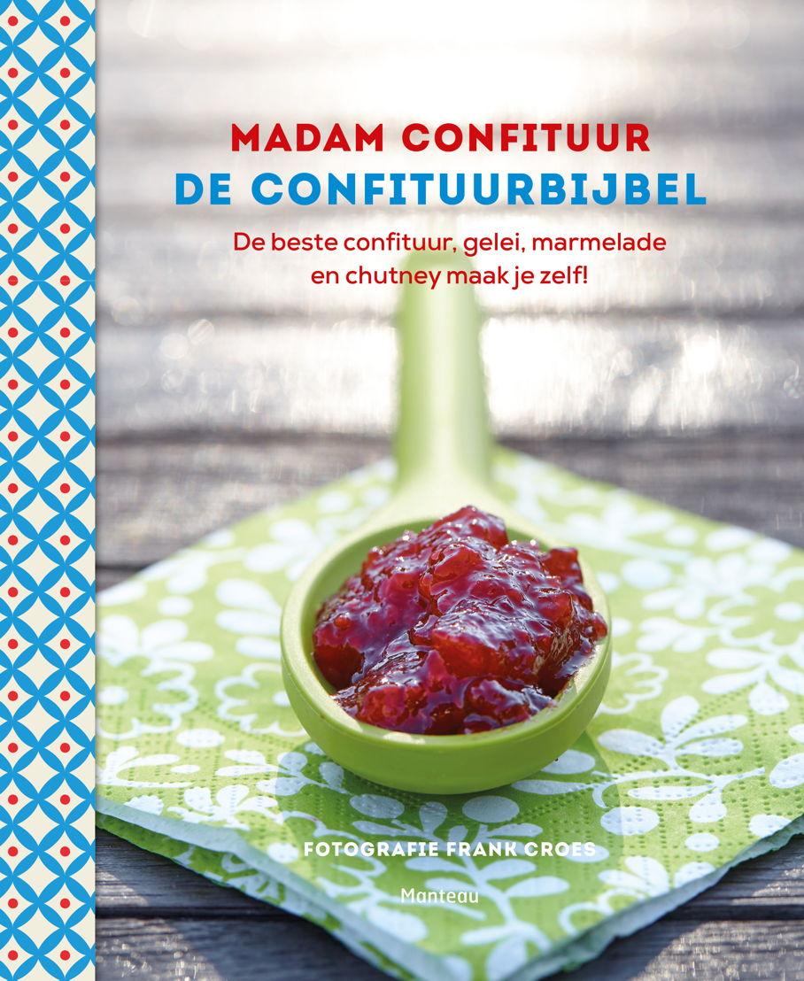 Cover 'De Confituurbijbel'
