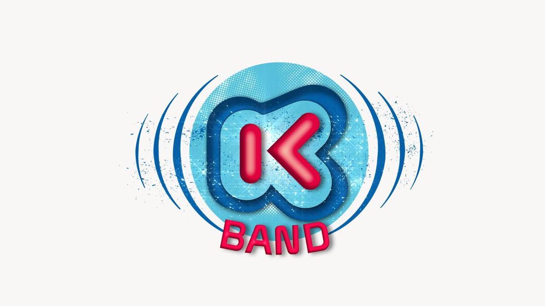 Logo KetnetBand