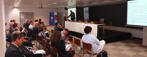 EuMBC Conference 2018 a full success