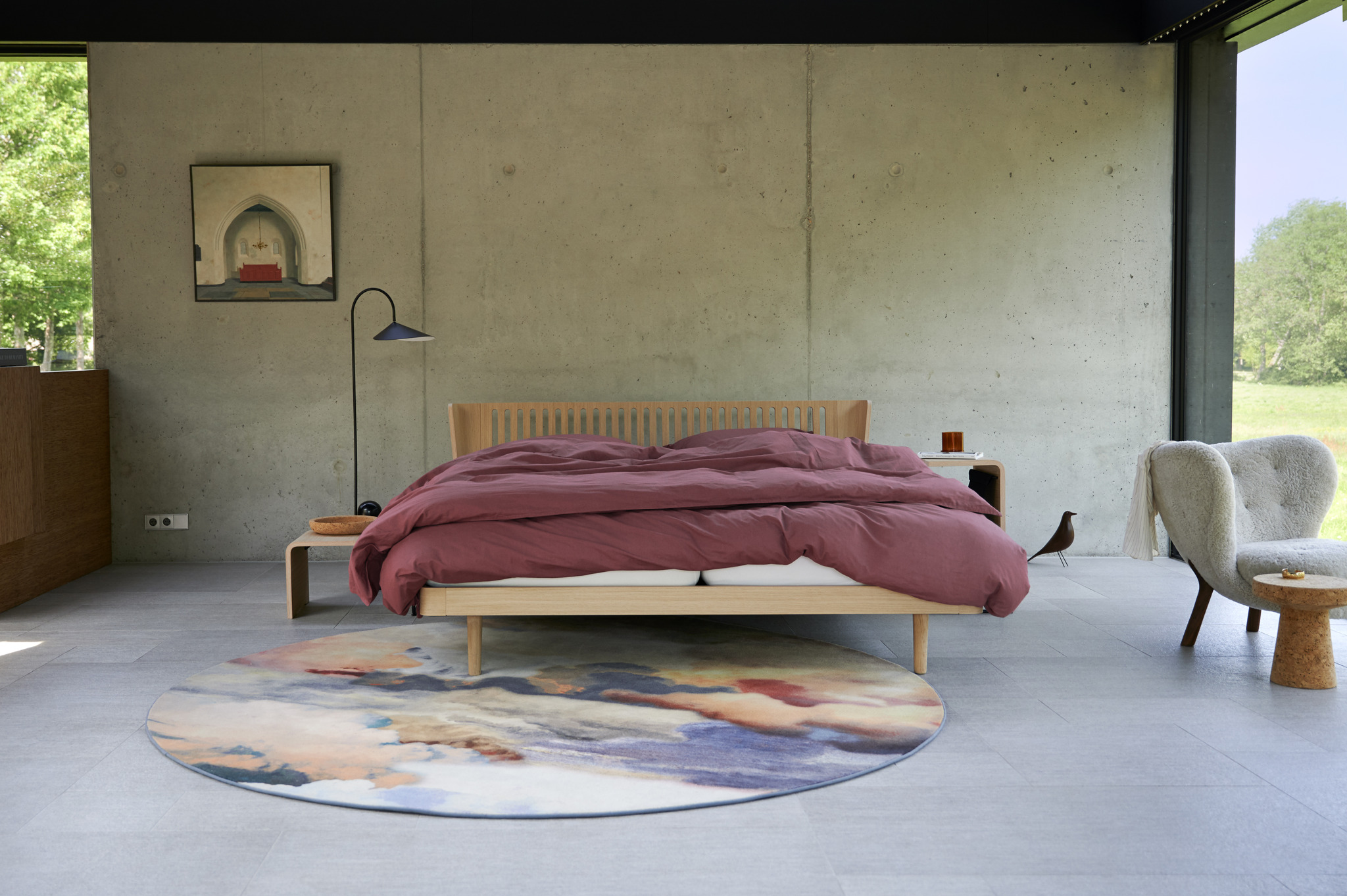 Auping Noa Scandinavisch Design Door Architecte Eva Harlou