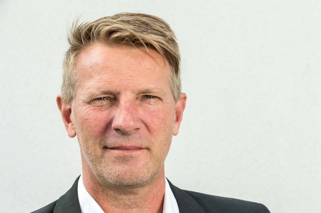 Jean-Christophe HENNAUX treedt toe als SALES MANAGER bij ISOPIX