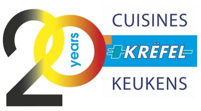 Cuisines Krëfel espace presse Logo