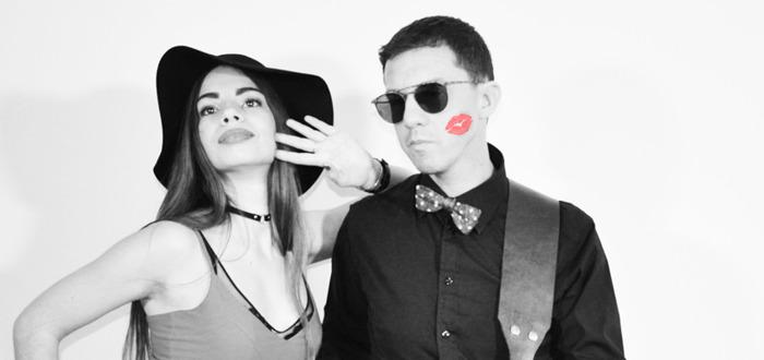 """FRESH KISS : Nouveau single """"Une part de moi"""""""