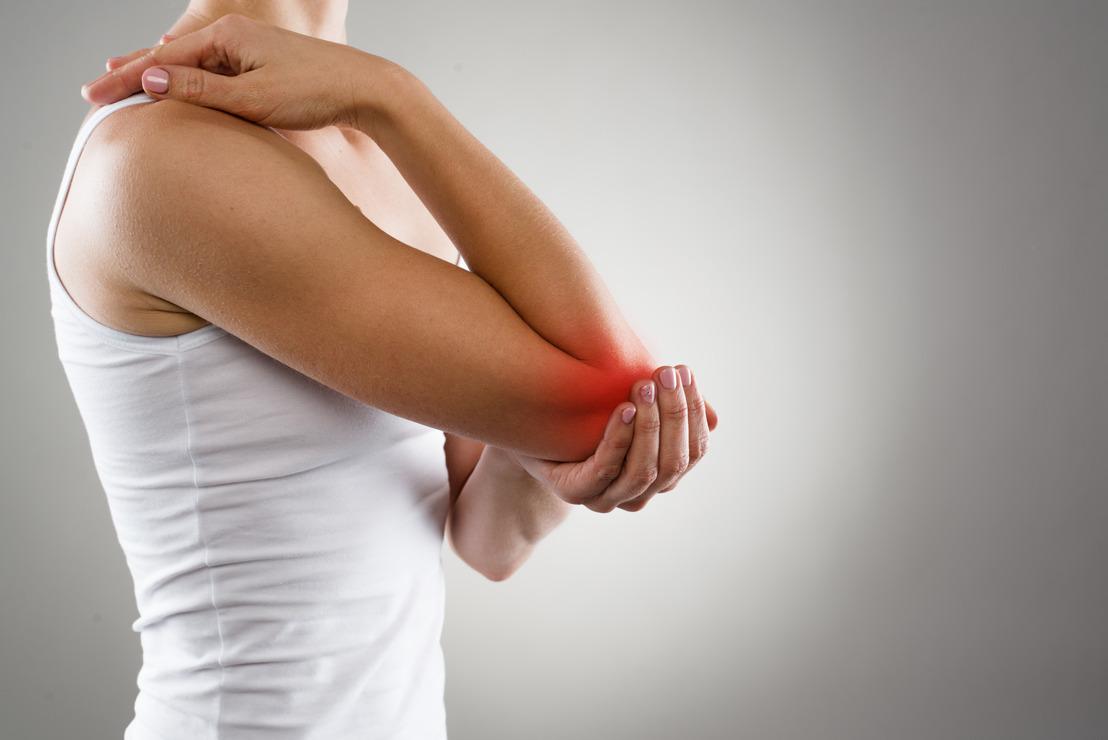 Co dělat, když dá bolest pohybu červenou