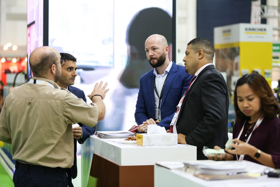 Business at FM EXPO 2017